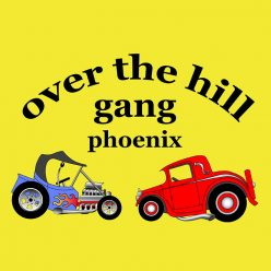 The Over The Hill Gang – Phoenix